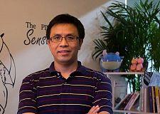 BiUP创始人刘勇:要把全球交易所都聚合起来 做增量市场