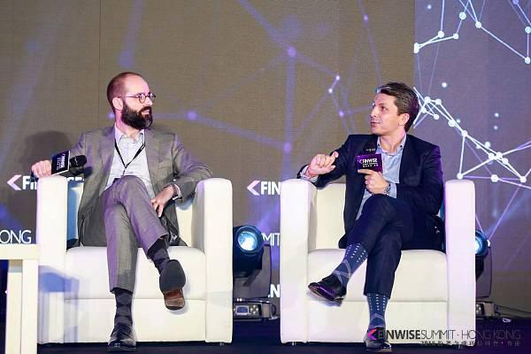 2018香港纷智金融科技峰会 金色财经现场图文直播报道