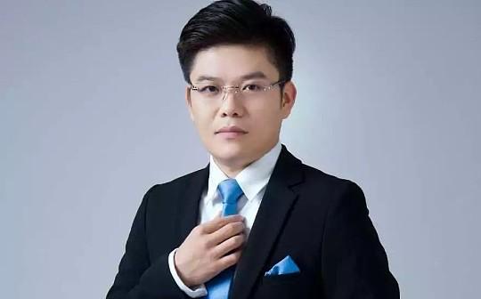 全链盟创始人吕志宽:做区块链的新东方  让一亿人了解区块链