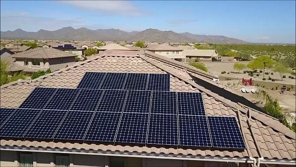 Nastymining的小型太阳能比特币矿池项目