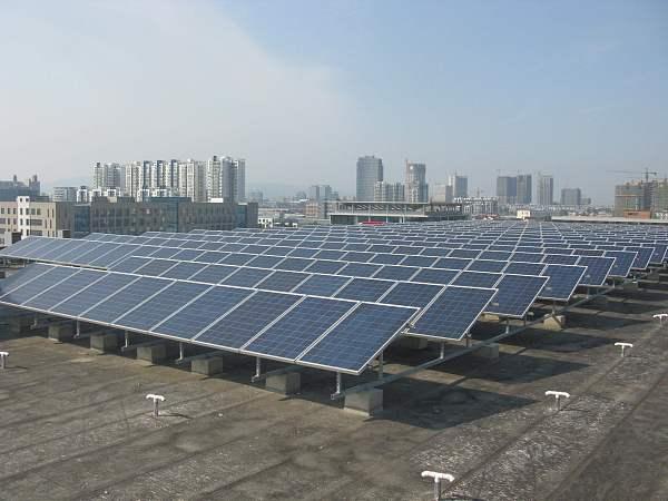 用太阳能发电来降低比特币挖矿的用电支出