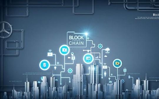 为什么区块链是互联网的100倍? 二