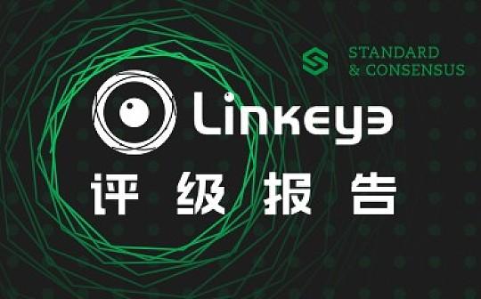 LinkEye 联盟链 C 端代币应用场景极其有限|标准共识评级