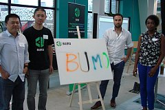 BUMO全球大使计划正式启动并在加拿大多伦多首发