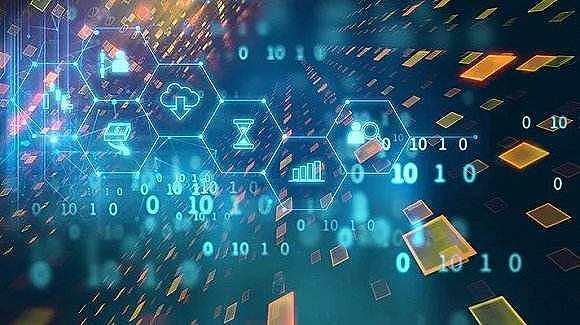 人民日报:区块链等技术将令传统审理流程更高效