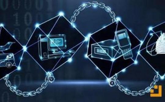 区块链:放眼未来才能改变世界