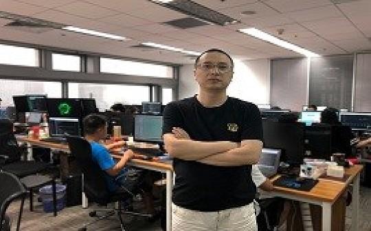 韩卫国:数字资产衍生品发展未来可期