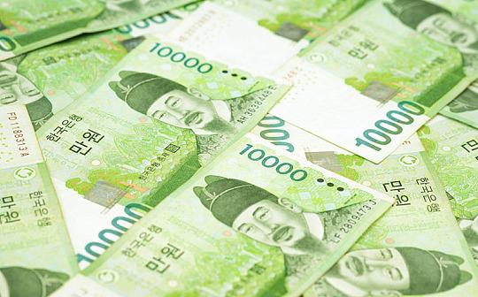 韩国为包括区块链在内的技术领域划拨8.8亿美元预算