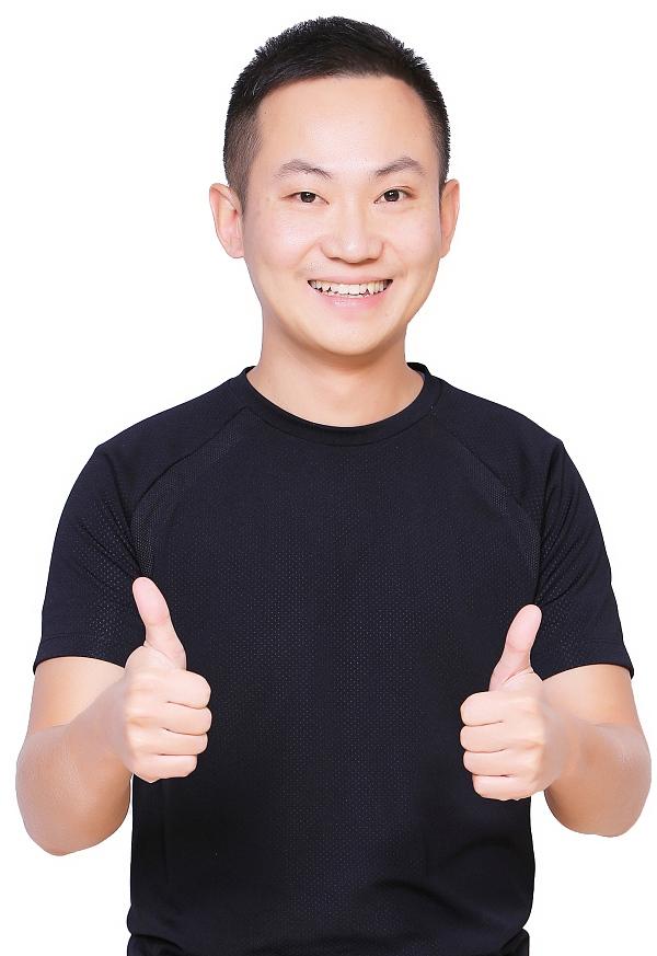 Vite CEO 刘春明