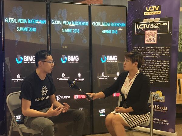 活动预告|硅谷爆红新能源区块链项目EtainPower来中国啦