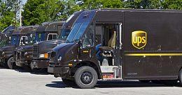 百年物流巨头UPS申请区块链专利 探索物流交付分布式账本技术应用