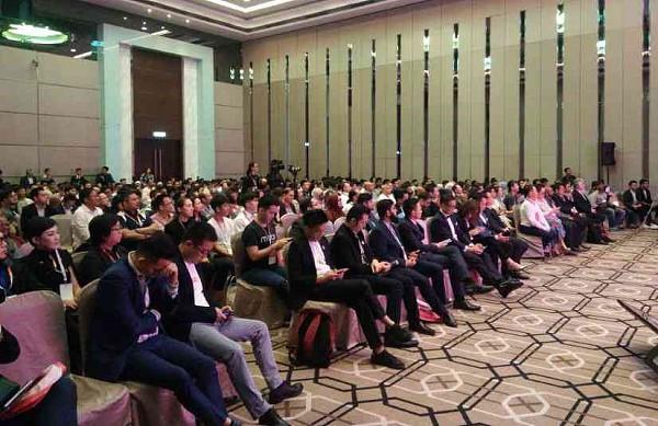 马来西亚区块链峰会