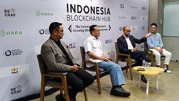 印度尼西亚成立区块链中心 打造行业人脉网络和知识分享平台