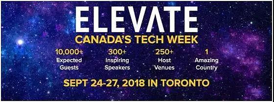 加拿大科技周