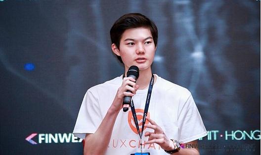 香港纷智峰会:AngelVest百家讲坛指引融合人工智能和区块链打造更美好的世界