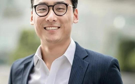 BlackHorse Group联合创始人Brian Lee:未来是区块链的世界