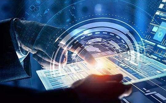 新华社:我国将加快区块链技术在商务领域的应用