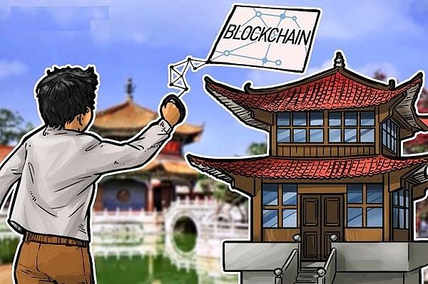 国内科技公司积极探索区块链技术,美韩政府扶持力度较弱