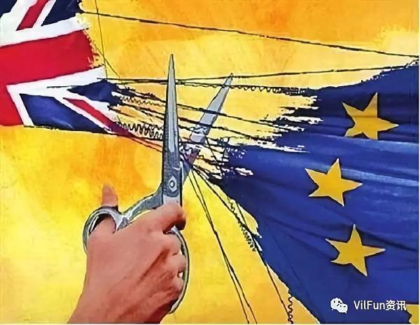脱欧后遗症、市场缩水,英国区块链公司遭受双重打击