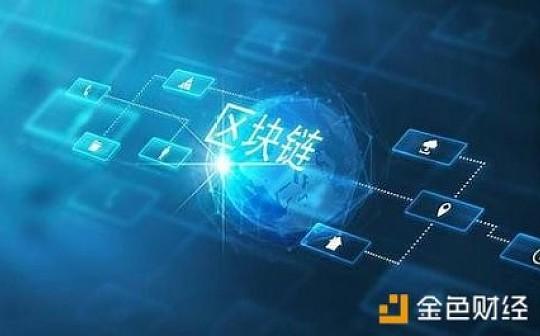 EX.WORK:区块链技术将推动全行业至快速发展道路