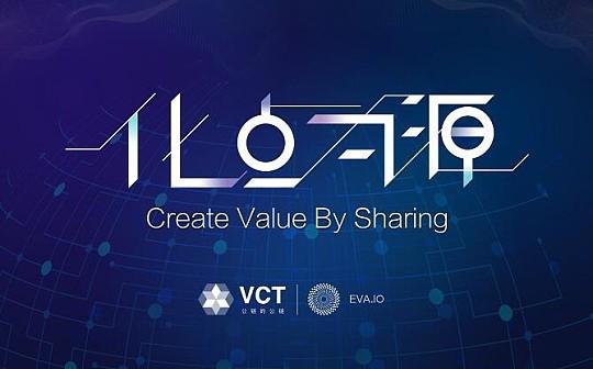 """科研共享 生态共建 VCT携手EVA.IO""""共享未来""""线下交流会圆满举行"""