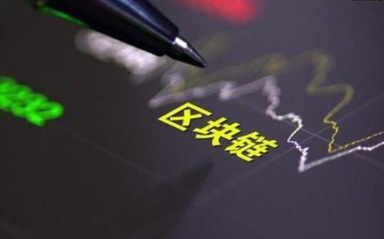 什么是区块链概念股 | 金色百科