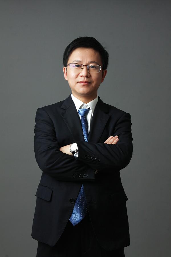 Bibox中国区负责人雷臻