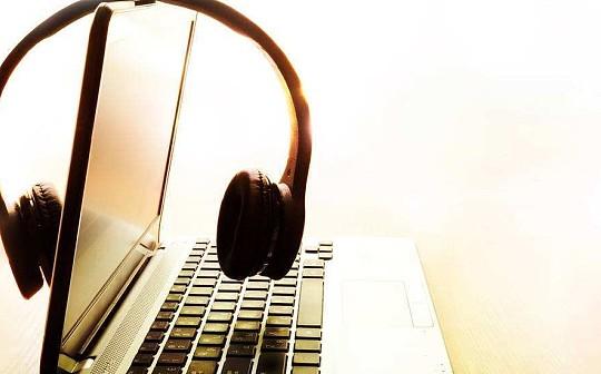 区块链让音乐产业迎来新的飞跃