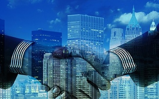 区块链赋予并购市场新权力:技术驱动之下的数字并购市场