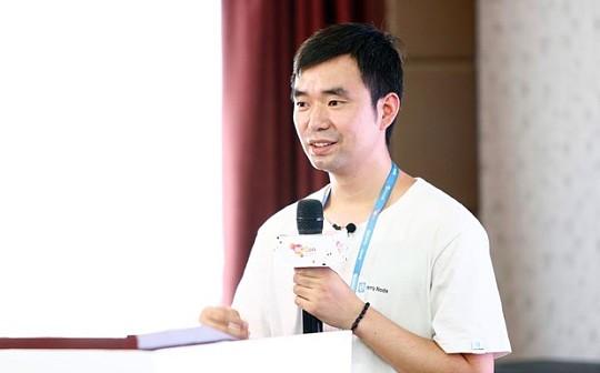 Hero Node 创始人出席全球区块链技术盛会 畅谈 Dapp 开发