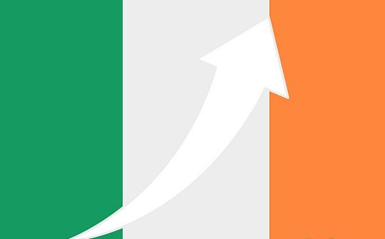 爱尔兰加密货币持有者四年增长300% 推出Irishcoin促本土旅游业发展