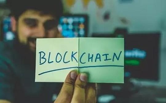 试谈DApp 在区块链领域的应用