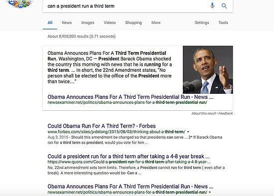 假新闻必死谣言的丧钟已敲响FACTS引领事实时代到来