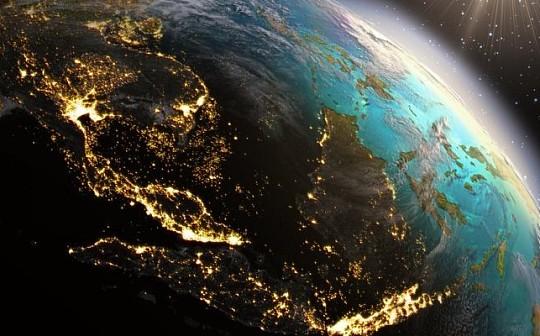 亚洲区块链中心将会花落谁家?