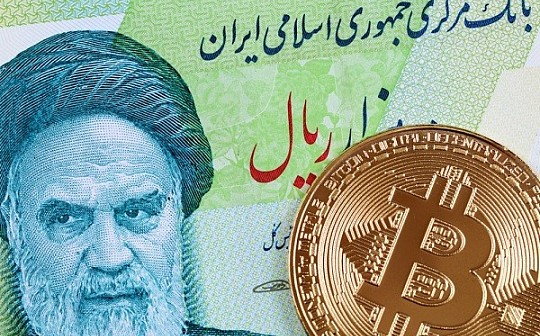 """伊朗披露国家加密货币""""数字里亚尔""""实施细节 将做交换媒介无法靠挖矿获得"""