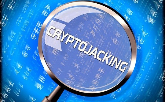 趋势科技发布《2018年中安全综述》 加密劫持攻击数量增长近10倍