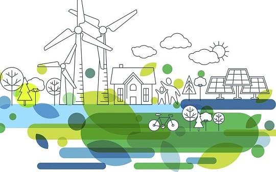 能链科技:用区块链技术助力环保事业大发展