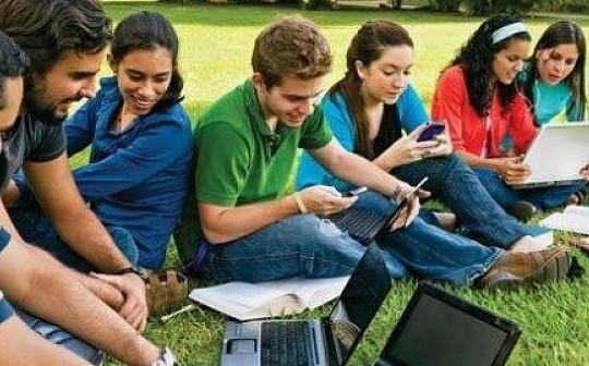 在世界排名前50的大学当中18%的美国学生持有加密货币