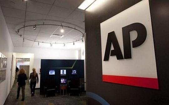 美联社与区块链新闻平台Civil达成内容合作关系