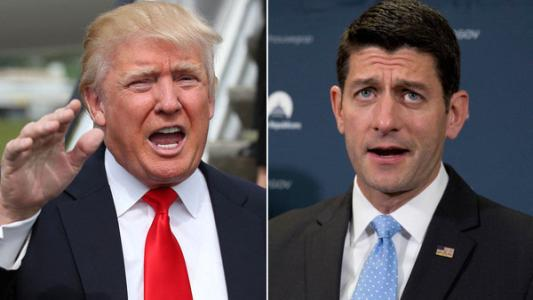 特朗普医改议案就此搁置?不会!共和党人考虑下周继续推动医改