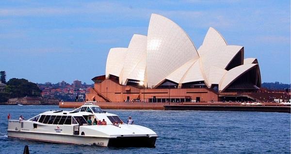 澳大利亚正在开发一个国家企业区块链