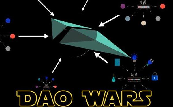 史上最大智能合约漏洞事件The DAO回顾——黑客利刃如何砍出以太坊(ETH)和(ETC)