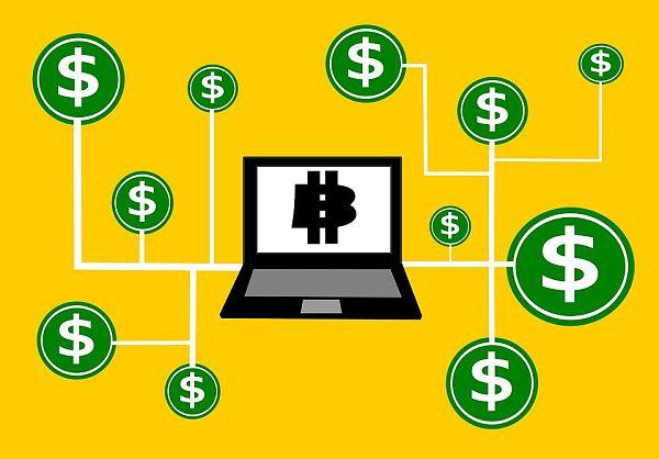 2018全年区块链领域融资额超百亿美元 较2017年增长了94.67%