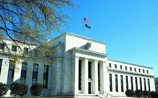 美联储:通证经济模型的典范