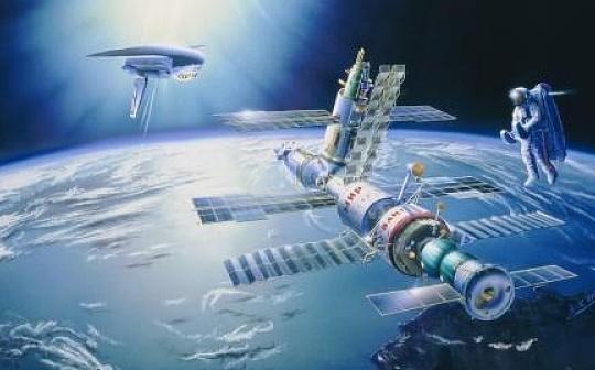 中国航天科工集团探索区块链技术在电子发票等领域的应用