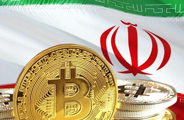 伊朗将承认加密货币挖矿为合法产业