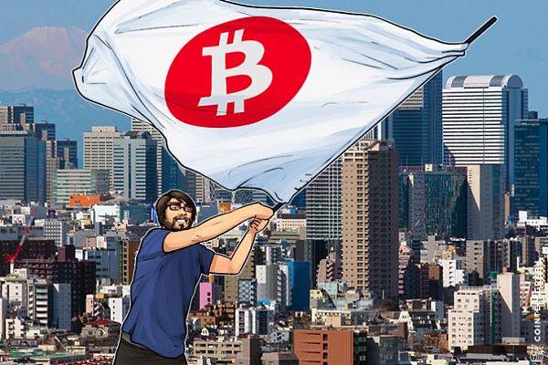 4月1日日本认可比特币支付合法化
