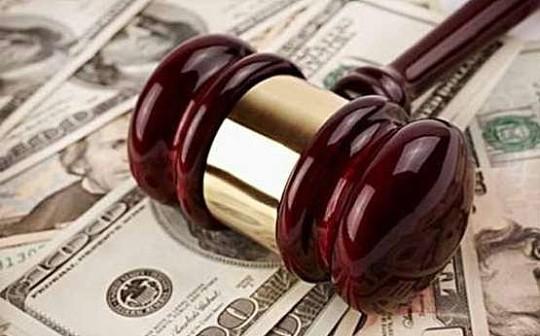 最高法出新规  上链资产的哈希通证成为合法凭证