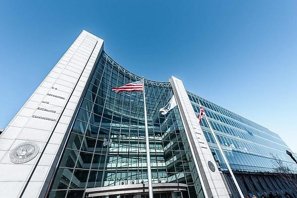 美国证券交易委员会暂时停止两个比特币和以太币交易所交易票据交易