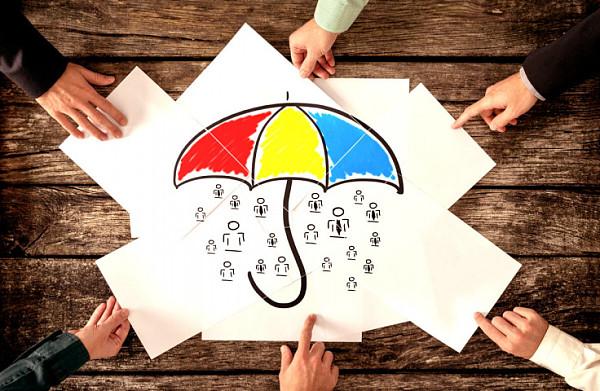 区块链技术正重塑保险业未来 P2P保险模式越来越受欢迎